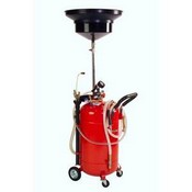 American Forge 8895 Oil Drain, Waste Oil, Evacuator - 24 Gallon