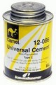 Amflo 12-086 Universal Cement for Tire Repair - 1/2 Pint