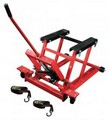 Astro Pneumatic 5905 Motorcycle Lift - 1250 Lb Capacity