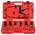 Astro Pneumatic 9406 Hose Clamp Plier Set - 7 Piece