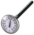 ATD Tools 3407 1-3/4 Dial Thermometer