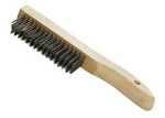 ATD Tools 8256 Hand Scratch Brush
