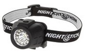 Bayco Products NSP-4604B LED Dual-Light Headlamp – Non-Rechargeable
