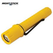 Bayco TAC-200Y Night Stick Tactical Series Compact Flashlight Yellow