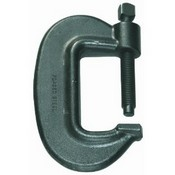 Williams CC-12LAAW Hvy Service C-Clamp 0 To 12-3/8