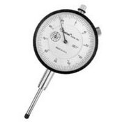Central Tools 4341 Dial Indicator - Lug Back - 0-1 In