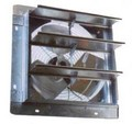 Airmaster Fan EPRSM7 Lower Pressure Shutter Fan, 7