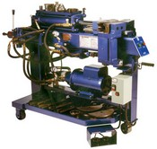 AMH 281000005 Blue Boy 153Msa Automatic Pipe Bender