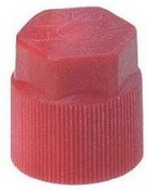 CPS Products AVC134H High Side Service Port Caps (10 Pack)