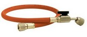 CPS Products HP6RE 6' Red Premium Ball Valve Hose