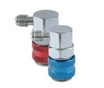 CPS Products QC90SET R-134a Manual Couplers 14mm