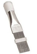 CPS Products TLFC1 Universal Metal Fin Comb