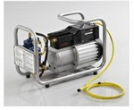 Cps Products TRA21 Portable Two Cylinder Oiless Super Fast