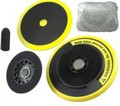 Dent Fix 2200 Polishing Pad Quick Release & Magnetic Storage System