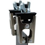Dent Fix MC201 Micro Weld Clamps 4Pc