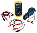 Electronic Specialties 385A Digital Engine Analyzer / Multimeter