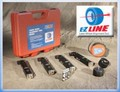 EZ Red LINE Laser Wheel Alignment Tool