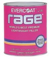 Fibreglass Evercoat 106 RAGE Body Filler Gallon