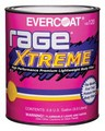 Fibreglass Evercoat 120 Extreme Rage