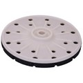 Hutchins 5018 8 In Eliminator Sanding Pad VA