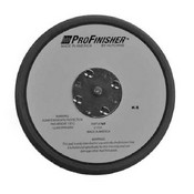 Hutchins 760 ProFinisher Low Profile 6 Inch PSA Pad