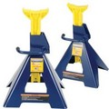 Hein Werner 93506 6 Ton Vehicle Stands