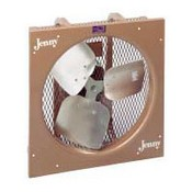 Jenny Products D1625-2-A16 Direct Drive Ventilation Fan 1/4 HP 16h Blades