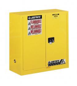 Justrite 893000 SureGrip EX Safety Cabinet - 2 Door ...