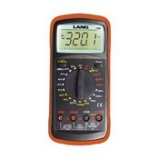 Kastar Hand Tools 13803 Automotive Digital Multimeter