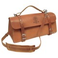 Fountain Industries N5108-18 Leather Tool Bag 18