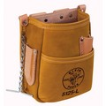 Fountain Industries N5125L Tape Thong Leather Pouch 1