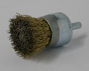 K-Line KL2975 Wire End Brush 1-1/8