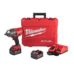 Milwaukee Elec Tool Corp 2767-22 Wrench Kit M18 Fuel Gen Ii Imp