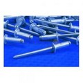 Marson 40255 Ab610A Alum/Alum  Blind Rivet, Packaged, Pack Of 500