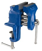 "Yost Vises  250, 2½"" Clamp On Vise"