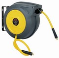 National-Spencer 1459NS Enclosed Air Hose Reel 3/8
