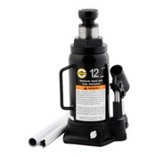 Omega 10125C 12 Ton Side Pump Bottle Jack
