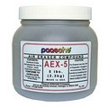 Paasche Airbrush AEX-5 Fast Cutting Compound 5 Lbs