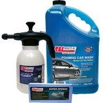 R B L Products 12031 Car Wash Kit
