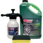 R B L Products 12032 Wheel Cleaner Kit