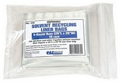 R B L Products 230 Solvent Recycler Bags (10Pk)