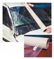 RBL Products 428 Collision Wrap - Windshield - 36 In x 100 Ft Continuous Roll