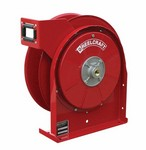 ReelCraft 4600 OLP 3/8 x 25ft, 500 psi, Air / Water Without Hose