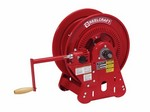 ReelCraft BA32112 M 1/2 x 200ft, 3000 psi, Without Hose, Bevel Crank