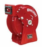 ReelCraft DP5600 OHP 3/8 x 35ft, 5000 psi, Grease Without Hose