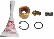 Robinair 18451 Repair Kit for 45° Quick Seal Fittings
