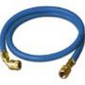 Robinair 32072 72in. Standard Blue Hose 1/4 FFL X 1/4 FFL Standard Fittings
