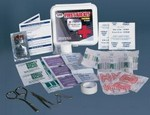SAS Safety 6001 Personal First-Aid Kit