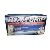 S A S Safety 650-1001 Sm Dyna Grip Pf Latex Glv