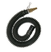 SAS Safety 9812-06 Down Tube Hose Assembly for Professional Full Face Mask